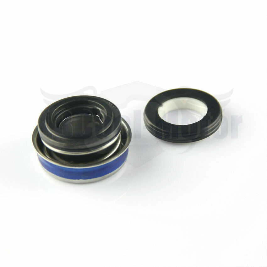Water Pump Seal Set For Honda 19217-MAL-300 19217-PH9-013 NSR125 1990 1991 1992 1993 1994 1995 96 97 98 1999 2000 2001 2002 2003