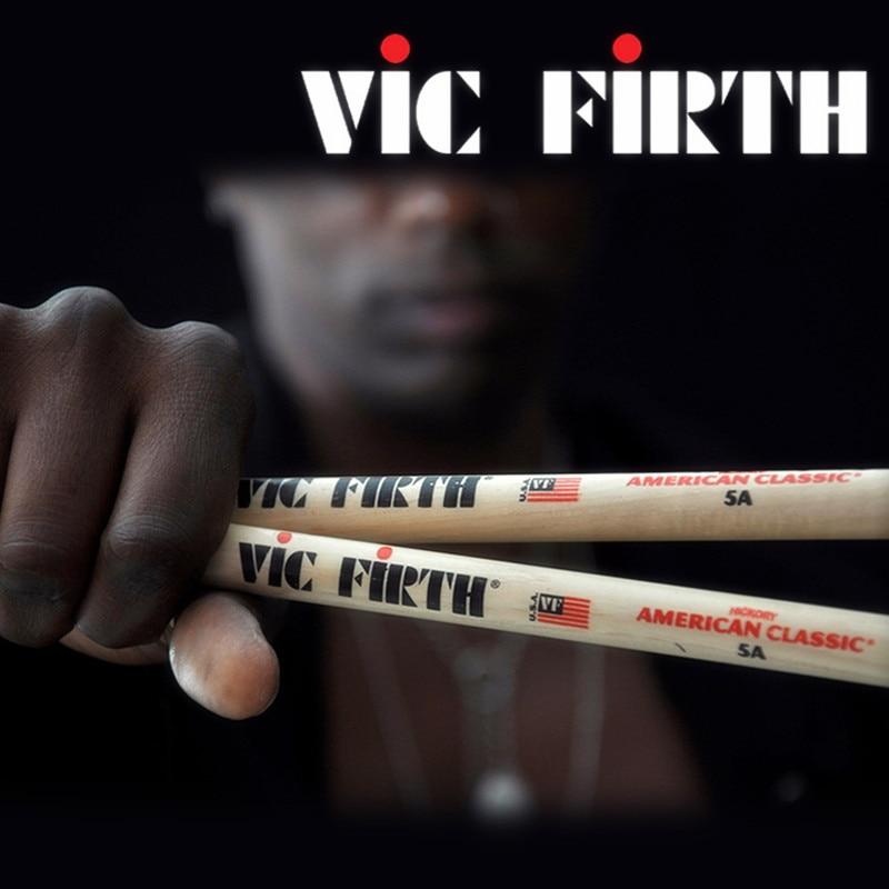 Professional Drum Sticks 5A Hickory Walnut Wood 5A Drumsticks 7A Musical Instruments Drum Sticks One Pair