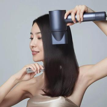Xiaomi Zhibai Professional Hair Dryer Blow Drier Intelligent Constant Temperature Home Hairdryers Secador De Cabelo From Youpin