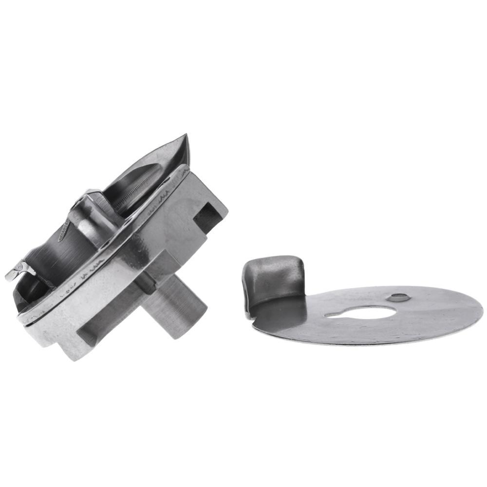 Crochet de HPF-545 de pièces de rechange industrielles de machine à coudre 91-018340-91 pour la machine de pfaff