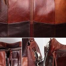 Bucket Bag Style Casual Hand Bag