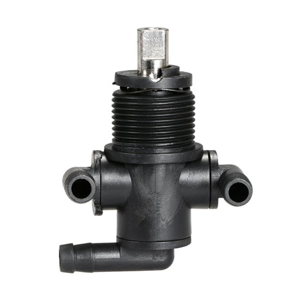 3 Way Petcock Fuel Tank Shut Off Valve Replacement For Polaris Trail Boss 325 330 7052161