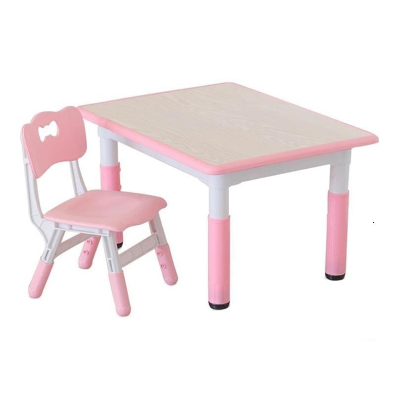 De Estudio Silla Y Infantiles Avec Chaise Tavolino Bambini Baby Kindergarten Mesa Infantil Study Bureau Table Enfant Kids Desk