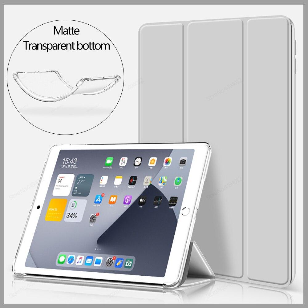 Чехол для iPad Air 4 2020, новинка 10,9, чехол для iPad 10,2, Чехол 7 8th Pro 11 10,5 Air 3 2019 Mini 5th 9,7 6th Generation, прозрачный чехол|Чехлы для планшетов и электронных книг| | АлиЭкспресс