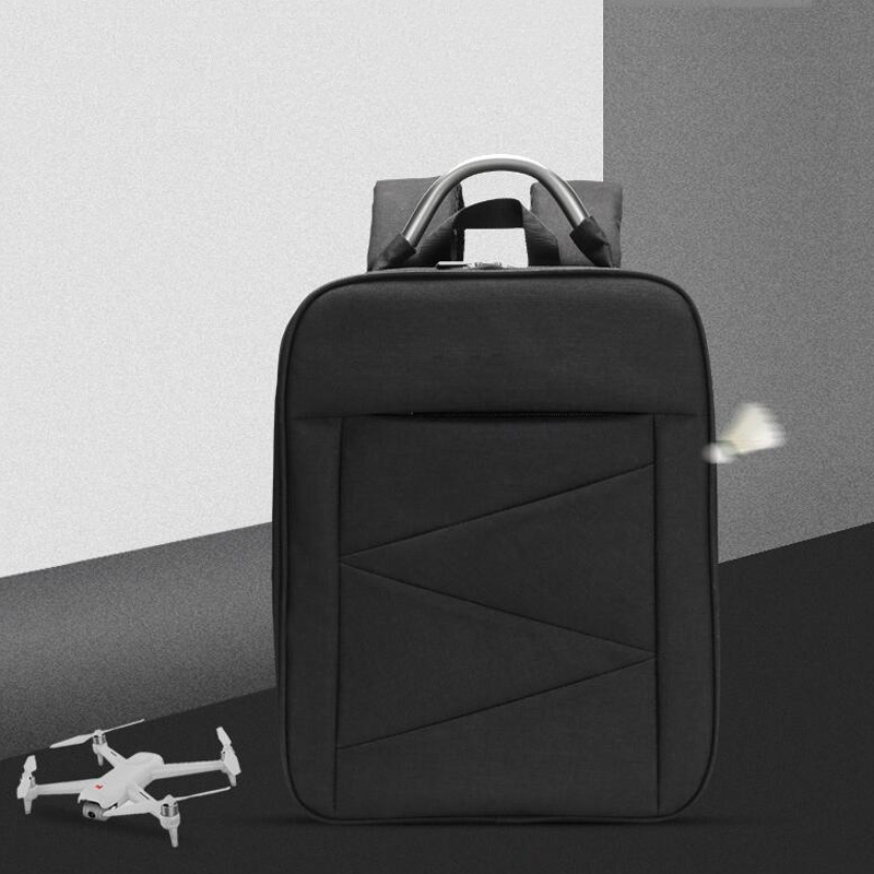 Shoulder Tool Backpack Multifunctional Tool Backpack Waterproof Shoulder Storage Bag Drone Storage Bag Outdoor Accessory Bag