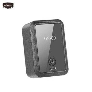 Image 5 - Мини GPS трекер, GPS локатор с управлением через приложение, локатор для автомобиля, шпионские устройства для определения местоположения человека, противоугонная запись, GPS локатор автомобиля