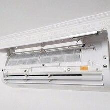 68X30Cm Electrostatic Cotton For Xiaomi Mi Air Purifier Pro / 1 / 2 Universal Brand Air Purifier Filter Hepa Filter Quality original xiaomi pm2 5 detector sensor high precision air quality remote monitoring oled screen for xiaomi air purifier 2