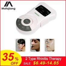 Уход за носом, терапия ринита, лечение аллергии, низкочастотный лазер, носовая заслонка, синусит, устройство для лечения храпа, массажер