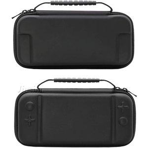 Image 3 - Duro Borsette Per Nintend Interruttore Lite Impermeabile Da Viaggio EVA Borsa Per Il Trasporto Della Copertura Per Nintendo Switch Mini Accessori Per Console