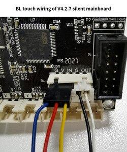 Image 5 - Original Factory Supply Creality 3D Newest Upgrade 32 Bits 4.2.7 Silent Mainboard For Ender 3/Ender 3Pro/ Ender 5 Printer