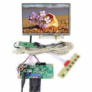 7inch N070ICG LD1 1280x800 Resistive Touch LCD Sensor VGA LCD Controller Board