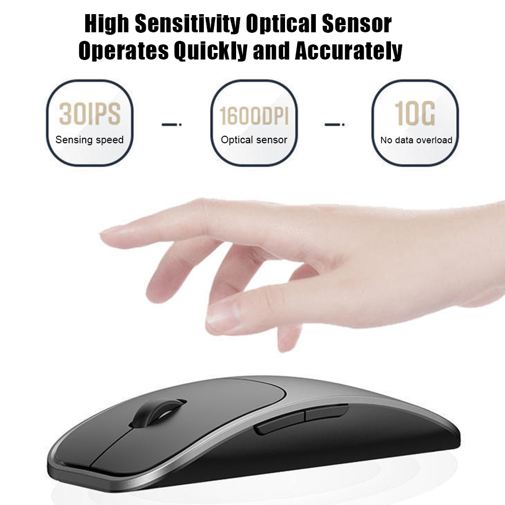 Intelligent Voice Mouse Support Artificial Intelligence Voice Input Translation Search For Long Battery Life VDX99