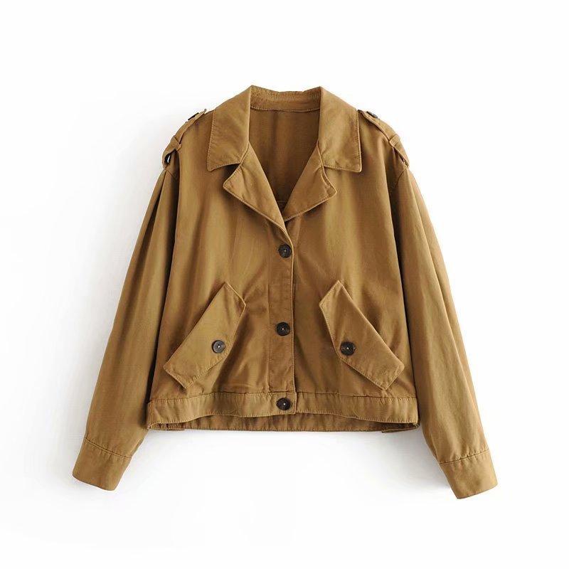 Women Hooded   Jackets   2019 Causal Windbreaker Women   Basic     Jackets   Coats Sweater Zipper Lightweight   Jackets   Famale Coat Women