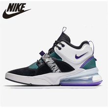 NIKE Air Force 270 Women Running Shoes Air Cushion Comfortable Light Sneakers Air Max 270 New Arrival Original  #AJ8208