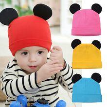 2020 мальчиков шапочки для девочек шляпка детей от 6 месяцев