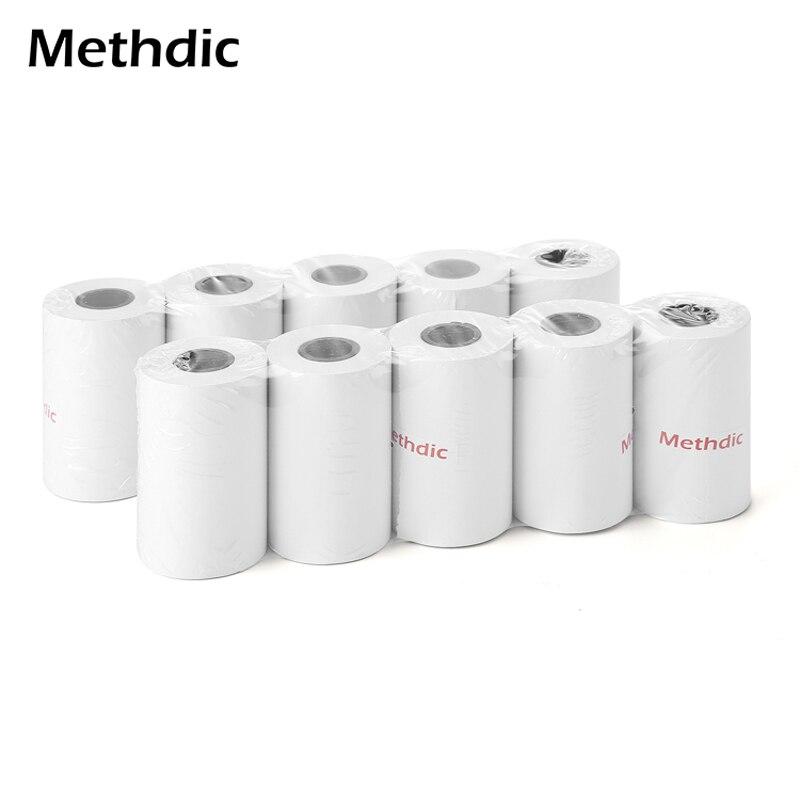 200 Rolls/carton Thermal Receipt Paper Rolls 2 1 /4 X 50 For Cash Receipt