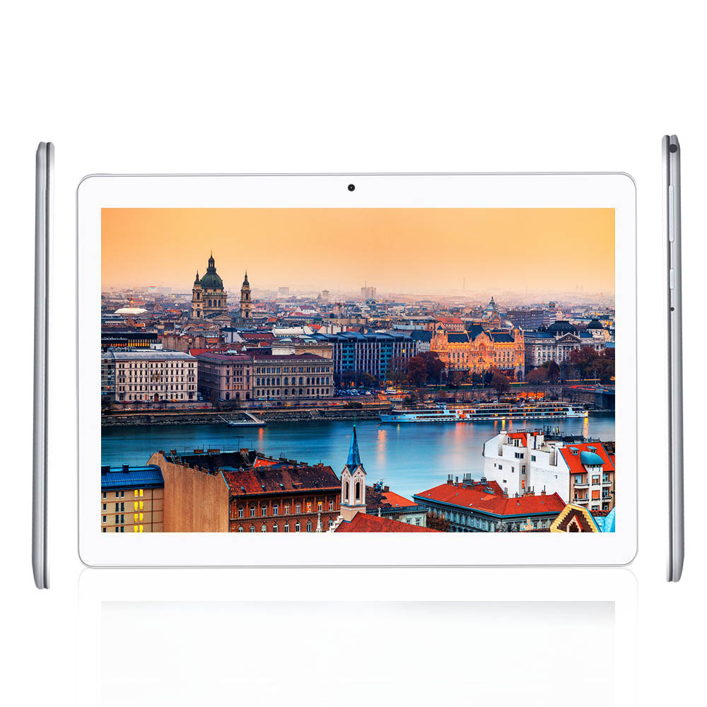 10.1 Inch Tablet Pc Android Tablet 1280*800 IPS 4GB+64GB Dual SIM 3G Tablet Quad Core Android 8.0 Bluetooth WiFi Tablets 10.1