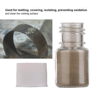 Image 3 - Soldering Paste Silver Brass Brazing Powder Low Temperature for Jewlery Processing Welding Professional Jewelry Tools Equipment
