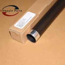 5 pces para o rolo superior do fuser do calefator de panasonic dzla000418 dzla000361, para o rolo superior de panasonic dp1515 dp1520 dp1820 dp8016 dp8020