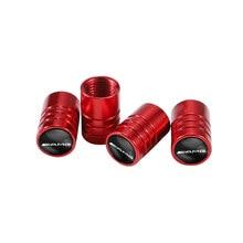 4 pces tampões de válvula de pneu de roda de metal amg emblema pneus bolt-in acessórios de poeira para mercedes benz w203 w204 w205 w210 w211 w212 w213
