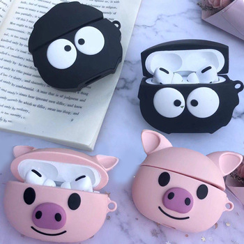 Super Cute Case for Airpods Pro