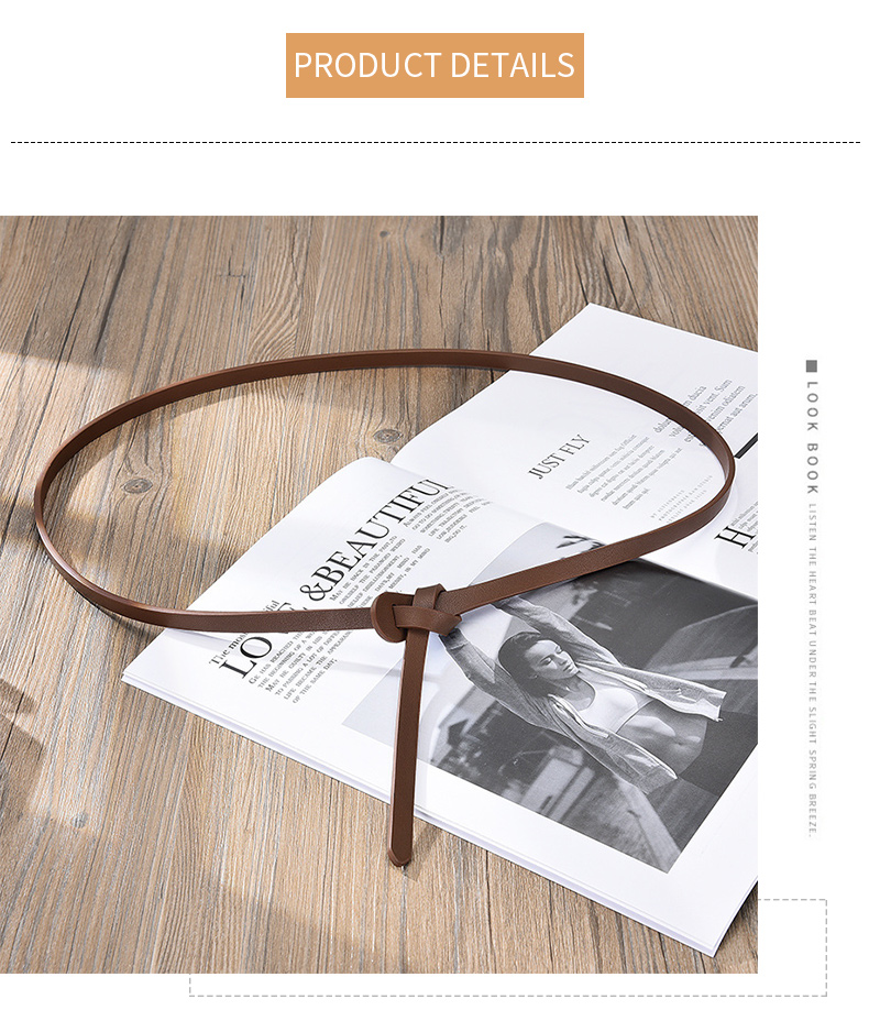 H2864cbcc91fd494a8a958f79e19b71c7r - NO.ONEPAUL Simple dress decorated ladies leather fashion elegant belt fashion designer design slim waist high quality new belt