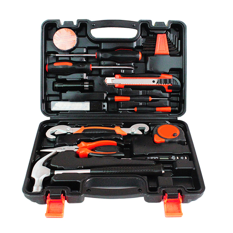 kit de ferramentas proprietarios 25