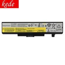 Kede Оригинальный аккумулятор для ноутбука lenovo ideapad G480 G485 Y480 G410 G400 G500 G510 G580 G485 Z480 Z485 G585 10,8 V 48Wh 4400mAh