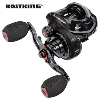 KastKing Speed Demon Elite Baitcasting Fishing Reel