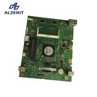 Para HP P3015DN 3015DN 3015 Placa Lógica Principal Formatter Board Original Usado Peças de Impressora A Laser|Peças de impressora| |  -