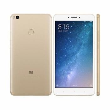 Xiaomi Mi Max 2  4G RAM 64GB 6.44inch  4G LTE 5300mAH Rear-mounted Fingerprint Android Cellphone Unlocked refurbished 1