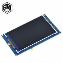 Ótimo que 3.5 polegada tft lcd tela módulo ultra hd 320x480 para arduino mega 2560 r3 placa