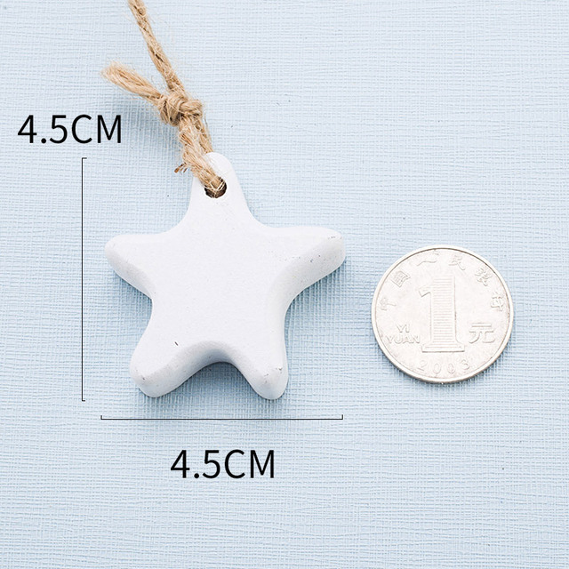 Mediterranean Decorations Home Mini Fishing Net Accessories Starfish Small Fish Boat Anchor Helmsman Lifebuoy Small Pendant 6