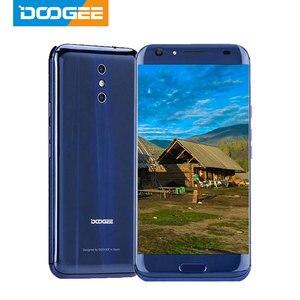 Image 1 - DOOGEE BL5000 Android 7.0 12V2A Sạc Nhanh 5050 MAh 5.5 FHD MTK6750T Octa Core RAM 4GB 64GB rom Dual 13.0MP Camera Điện Thoại Thông Minh