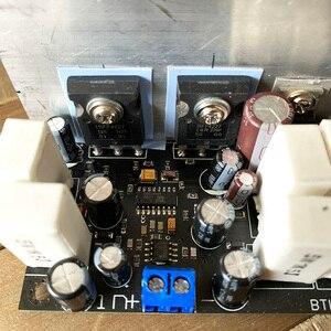 Image 4 - Усилитель 2000 Вт, 2 кВт, RMS Hi Fi, высокая мощность IRS2092, плата цифрового усилителя BTL, высокая точность, сценический усилитель, супер сабвуфер, плата H123