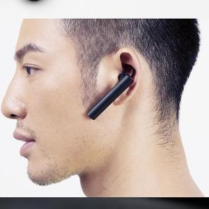 Оригинальные наушники Xiaomi с Bluetooth Youth Edition, гарнитура Mi с Bluetooth 5,0 и регулятором громкости, гарнитура с встроенным микрофоном