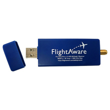 FlightAware FA ADSB Pro Stick Plus, receptor de ADS B de alto rendimiento