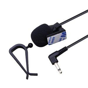 Image 4 - 3.5mm Microphone Car Radio Mic For ALPINE CDE 103BT CDE 125BT CDE 133BT CDE 135BT CDE 136BT,CDE 137BT CDE 143BT UTE 52BT