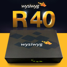 Wysiwyg Release 40 R40 Voeren Dongle(China)