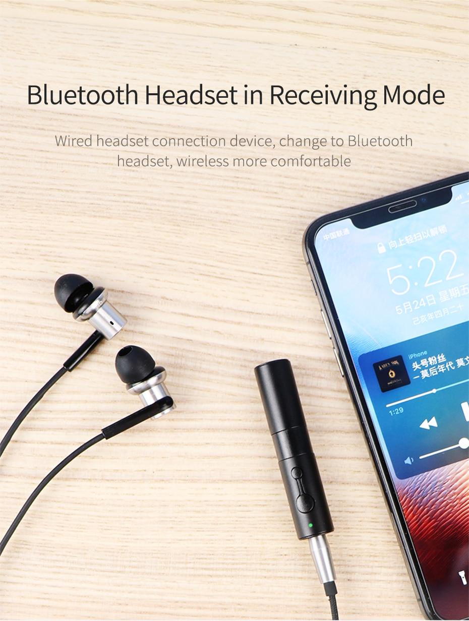 Bluetooth Transmitter 7