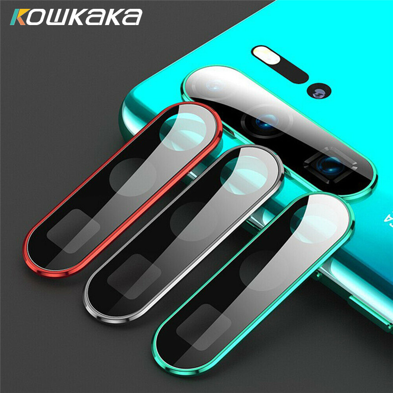 Kowkaka 9H Hardness Camera Lens For Samsung Galaxy Note 10 S10 Plus Explosion Proof Tempered Glass Camera Lens Screen Protector