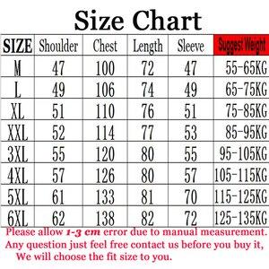 Image 5 - 새로운 남성 폴로 셔츠 고품질 스트라이프 폴로 셔츠 패션 캐주얼 긴 소매 폴로 셔츠 브랜드 의류 가을 겨울 5XL 크기