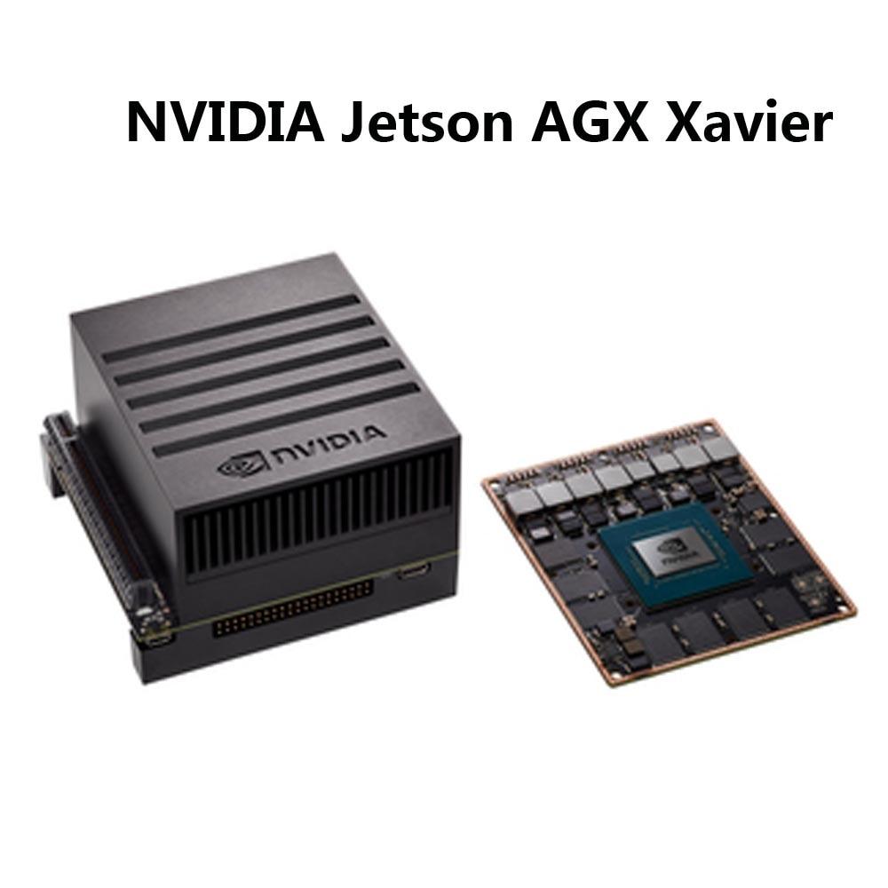 Jetson AGX Xavier NVIDIA AI Robot Driver Development Kit