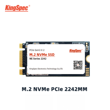 SSD M2 NVMe PCIe 3.0 x2 M.2 SSD 120GB 240GB 512GB 256GB Hard Drive disk m.2 2242 SSD For Laptop Desktop For Thinkpad T480 T470 image