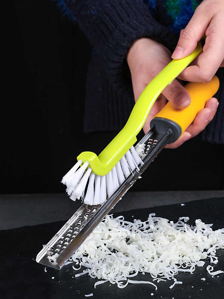 الجبن مبشرة البارميزان الجبن الليمون مبشرة الفولاذ المقاوم للصدأ سكين للجبن الحلوى مربى مربى كريم زبدة السكاكين أدوات الحلوى