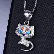 Новинка 2019 модные ювелирные изделия ожерелье с милым игривым