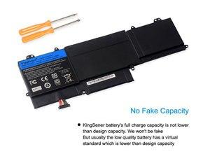 Image 2 - KingSener New C23 UX32 Laptop Battery for ASUS VivoBook U38N U38N C4004H ZenBook UX32 UX32V UX32A UX32VD 7.4V 6520mAh