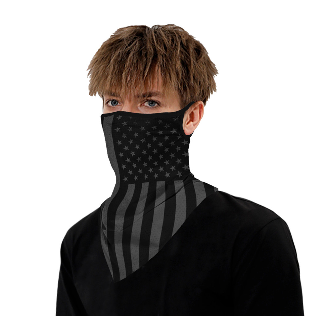 H286d06f9094d40488c7c55892f3d197fo Outdoor Camouflage Print Seamless Ear Face Cover Sports Washable Scarf Neck Tube Face Dust Riding Facemask Windproof Bandana