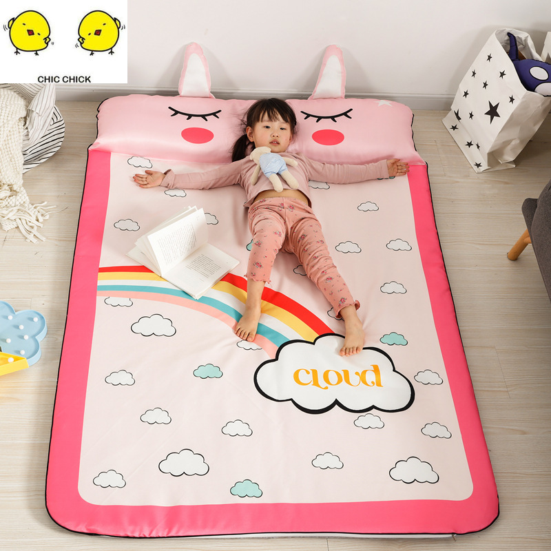 Infant 125*185cm Baby Play Mats Thickening Cartoon Blanket Children Game Carpet Machine Washable Rugs Baby Stuff форма для нарезки арбуза