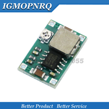 цена на 10PCS   Airplane Module Mini360  360 DC-DC Buck Non-isolated Converter Step Down Module For Flight Control Car
